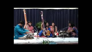 40th Annual Sangeet Sammelan Day 3 Video Clip 4