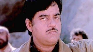 Chunky Dharmendra Shatrughan Sinha Aag Hi Aag  Scene 17/18