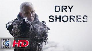 "A Dystopian Short Film: ""[PILOT] DRY SHORES"" - by Head'n Bird | TheCGBros"