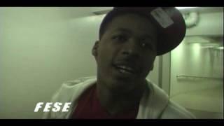 FESE/DJ DAMAGE OPENING FOR NAS