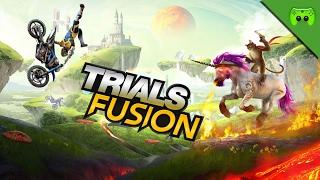 KURZ UND HEFTIG 🎮 Trials Fusion #50