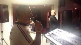 Mentor Haxhiu   Tallava Live (Part 1) | Denis Albanian Show | ParkenGalejan   Halmstad |