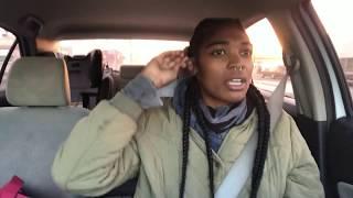 Reader Request/Car Video: IDK Why Y'all Still Listen To 'The Breakfast Club'