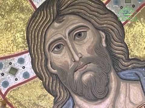 Сто святых церквей минусовку