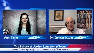 The Failure of Jewish Leadership Today.