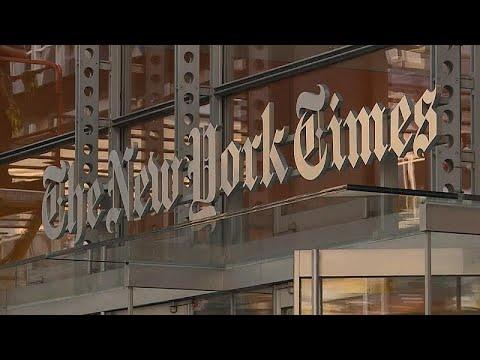 Ποιος κρύβεται πίσω από το άρθρο-φωτιά των New York Times για την κυβέρνηση Τραμπ…