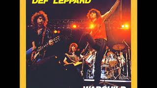 Def Leppard - Warchild [demo 1978]