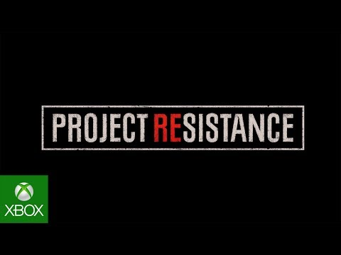 Project Resistance Gameplay – Full Match