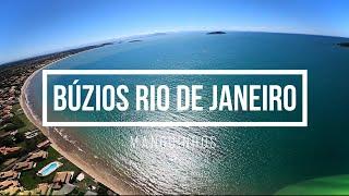 FPV Drone in Búzios - Rio de Janeiro.