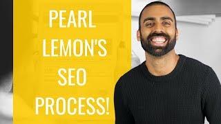 Pearl Lemon - Video - 2
