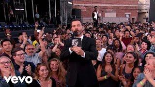 Desiigner - Tiimmy Turner (Live From Jimmy Kimmel Live!)