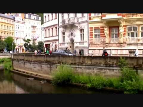 A.K.Hlušek a Image - MFF KV