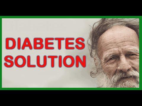Direitos do paciente com diabetes e benefícios