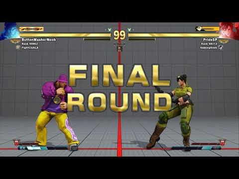 Hadoken, Hadoken! HADOKEN!!! :: Street Fighter V General