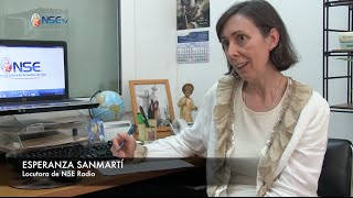 Parte 2-Entrevista a Esperanza Sanmartí.
