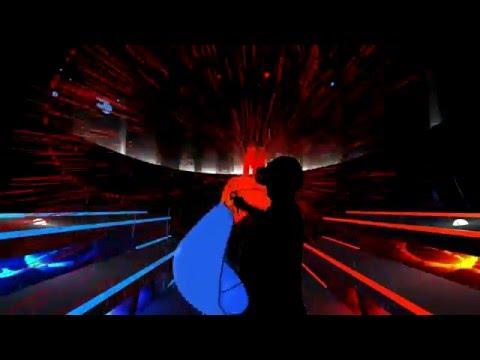 Audioshield first look, VR mixed-reality thumbnail