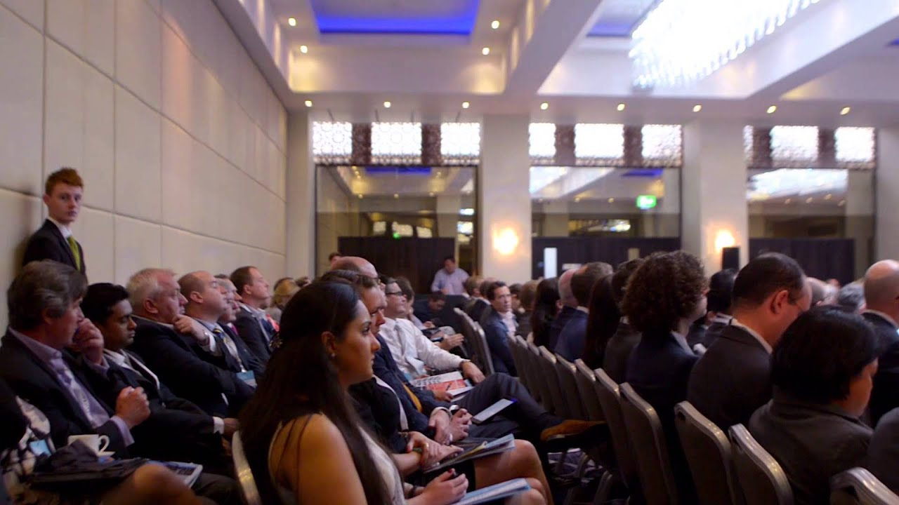 Serviced Apartment Summit 2014 highlights