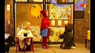 Kikkenduut 1992 – Weekviering 'Roodkapje'