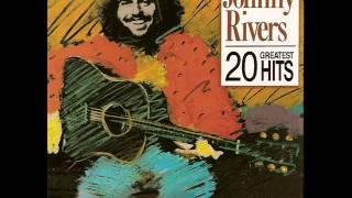 <b>Johnny Rivers</b>  20 Greatest Hits