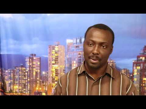UCW MBA student from Nigeria discusses his university