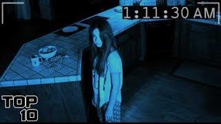 Top 10 INSANE Sleepwalking Stories