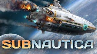 Subnautica - Спустя 4 Месяца. Что Нового?