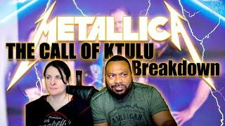 Metallica - Call of Ktulu Reaction!!