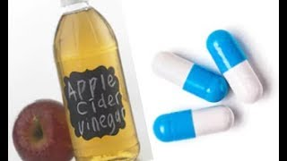 If You're On Any Of These Medications, DO NOT Use Apple Cider Vinegar