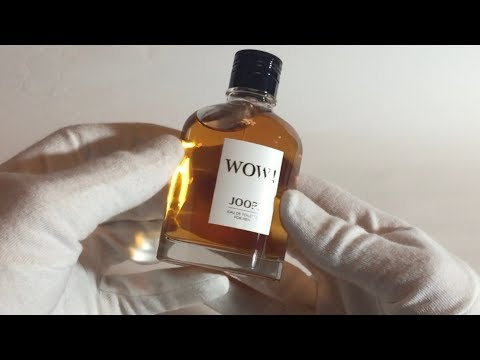 Joop WOW! – UNBOXING!! Test & Review