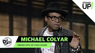 Michael Colyar Went On The Crack Diet | Def Comedy Jam | LOL StandUp!