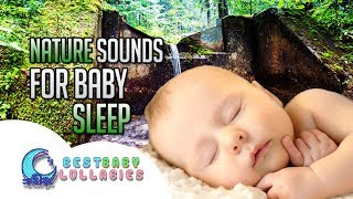 Lullaby for Babies To Go To Sleep WATER SOUNDS Baby Lullaby Songs Go To Sleep Lullaby  Baby  Music