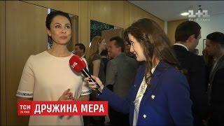 """Наталія Кличко """"трусить великі дерева"""", щоб заробити на сольну кар"""