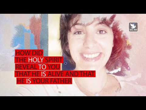 Holy Spirit, Here in Your Presence | Testimony of Marianne Khatchadourian