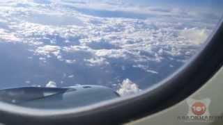 Gambar cover Islamabad to Canada - Etihad airways