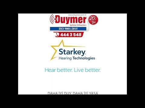 Muse IQ - Starkey - Duymer İşitme Cihazları