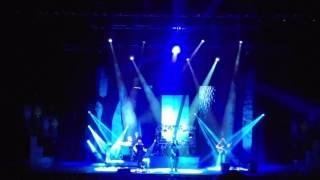 Dream Theater - The X Aspect [28.06.2016 Buenos Aires, Argentina]