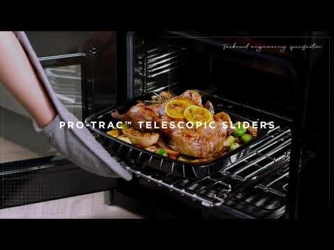 Stoves Range Cooker Nat Gas ST-RICH-S1100G - Various Colours Video 1