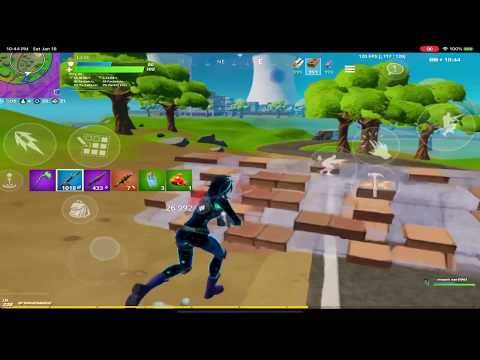 How To Do The Timed Trials Challenge In Fortnite