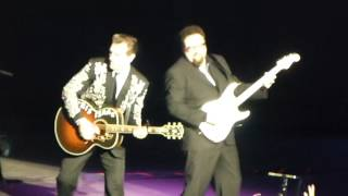 Chris Isaak - Two Hearts - OC Fair