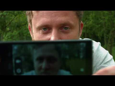 auvisio Media-Fernbedienung für iOS & Android, Bluetooth 4.0, Kamera-Auslöser