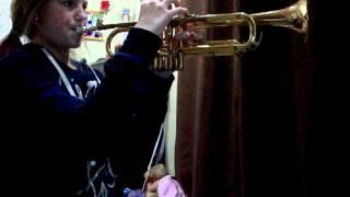 Sawmill Creek - Trumpet W/ Piano Accompaniment