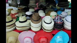 Market Watch 13 June - Caps and Hats