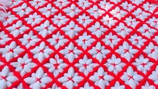 कार्ड बोर्ड से बनाये तितली वाला टेबल मैट, New Design Table Mat, Knitter Crafteryogita, Butterfly Mat