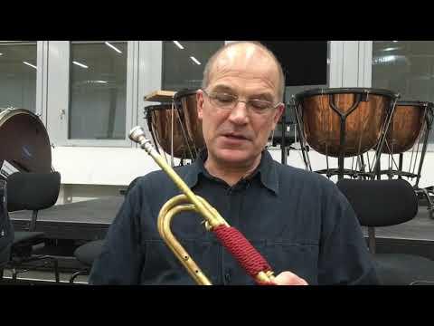 Instrumente: Die Trompete aus dem Museum