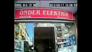 preview picture of video 'Önder Elektrik Arıza Çorlu 0532 614 15 56- 0(282) 6518697'