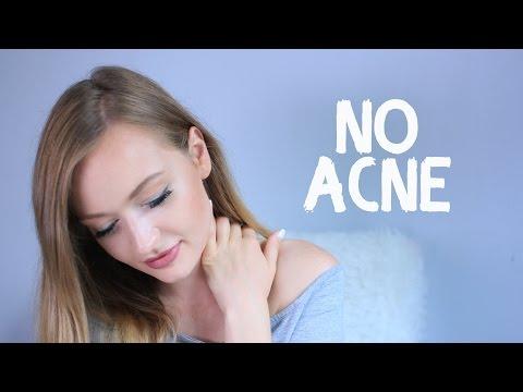 Как цинк отбеливает кожу