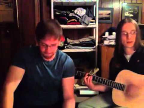 The Afterglow Cadence - Jackknife
