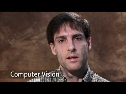 Advancing Computer Vision by Watching Football