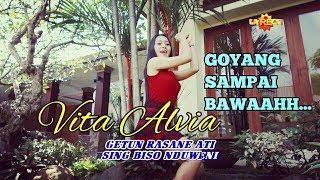 Vita Alfia - Bisane Mung Nyawang [OFFICIAL]