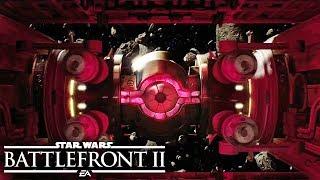 The Best Sound in Star Wars Battlefront 2